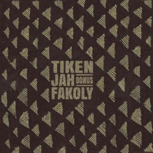 Tiken Jah Fakoly Bonus