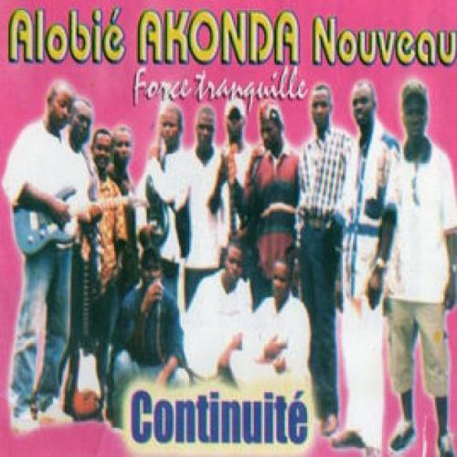 Alobie AKONDA Force tranquille