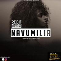 Rich Mavoko Navumilia