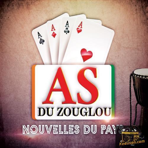 As Du Zouglou Nouvelles du pays