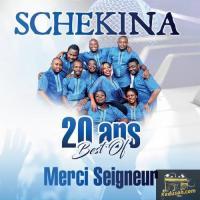 Schekina 20 ans Best of