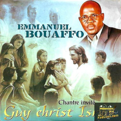 Emmanuel Bouaffo Jésus sauve