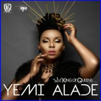 Yemi Alade King of Queens