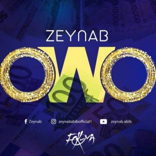 Listen and Dwonload Zeynab - Owo Free MP3 - 5000Hits com