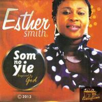 Esther Smith Mo (Worship) cover