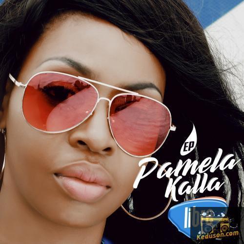 Pamela Kalla Libre (EP)