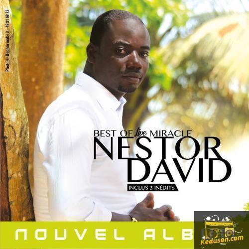 Nestor David Best Of Miracle