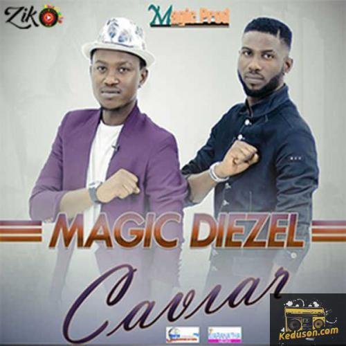 Magic Diezel Caviar