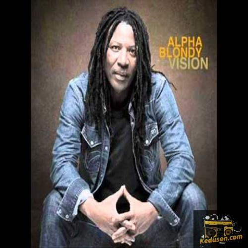 Alpha Blondy Vision (New Edition)