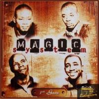 Magic System 1er Gaou