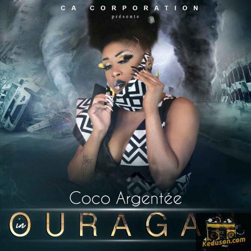 Coco Argentée Ouragan