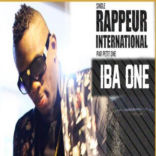 IBA ONE LÉGENDAIRE GRATUIT TÉLÉCHARGER MP3