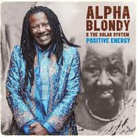 Alpha Blondy Une petite larme m'a trahi cover