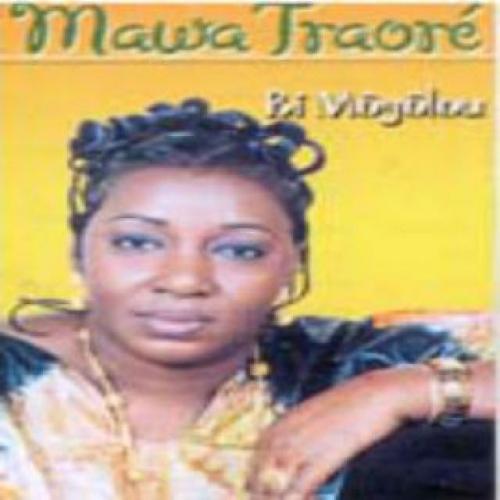 Mawa Traoré Bi Mogolou