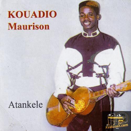 Kouadio Maurison Atankele