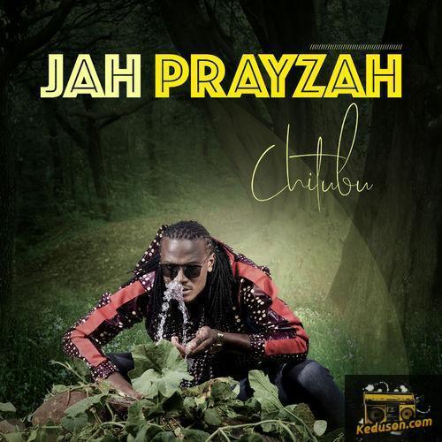 Jah Prayzah Chitubu