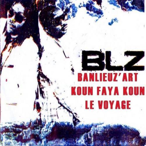 Banlieuz'art Koun Faya Koun - Le voyage