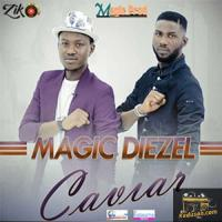 Magic Diezel Maladie d'amour cover