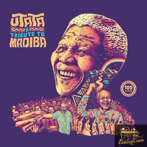 VA A Tribute to Madiba