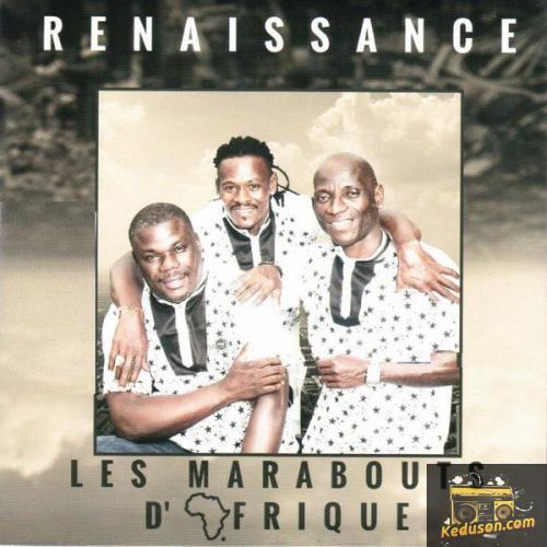 Les Marabouts d'Afrique Renaissance