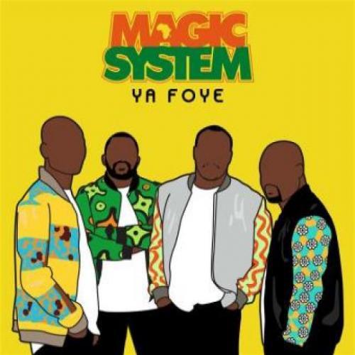 SYSTEM ZOUGLOU MAGIC GRATUIT TÉLÉCHARGER DANCE MP3