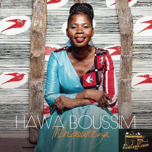 Hawa Boussim Mingoureza