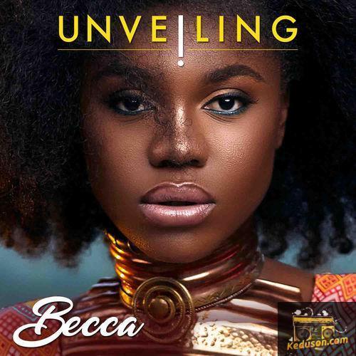Becca Unveiling