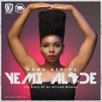 Yemi Alade Mama Africa (The Diary of an African Woman)
