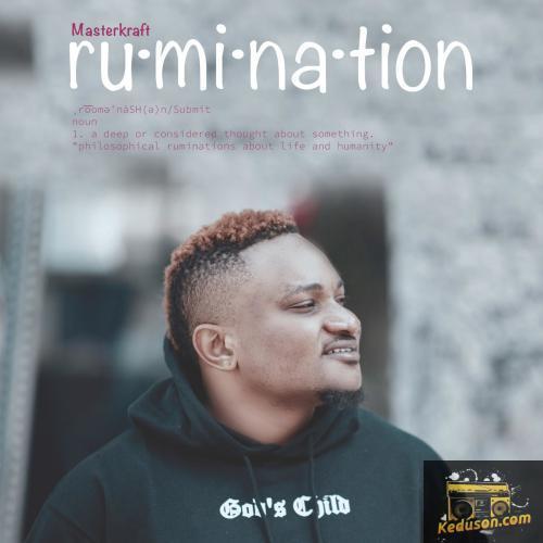 Masterkraft Rumination EP