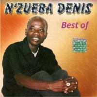 N'zueba Denis Mondjassou