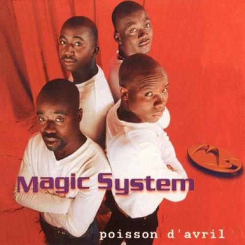 magic system amoulanga mp3
