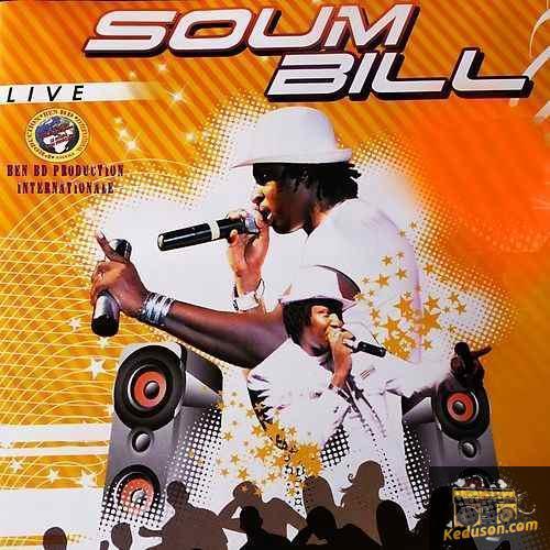 Soum Bill BB toi et moi pour la vie (Live)