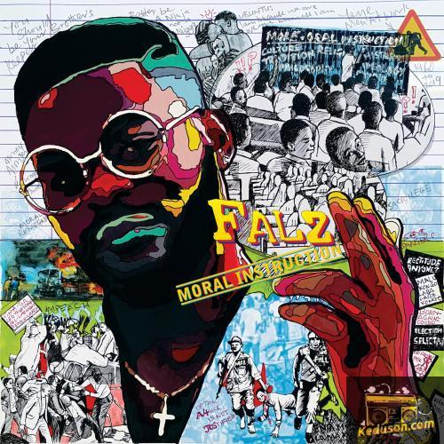 Falz Moral Instruction