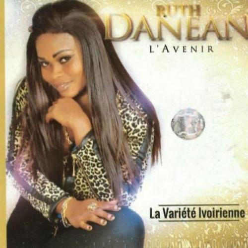 Ruth Danean - L'avenir (full album) - 5000Hits com