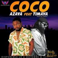 Azaya Coco (feat. Timaya)
