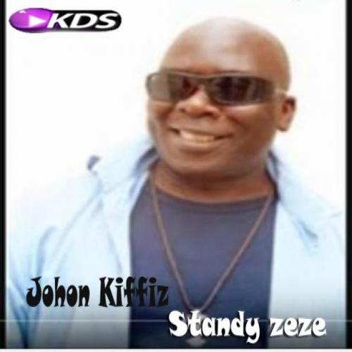 John Yalley Steady Zeze