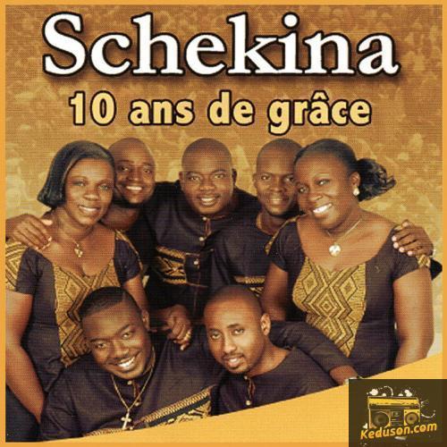 Schekina 10 ans de grâce