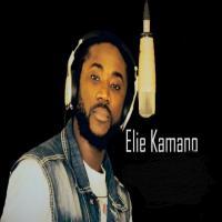 Elie Kamano Africa