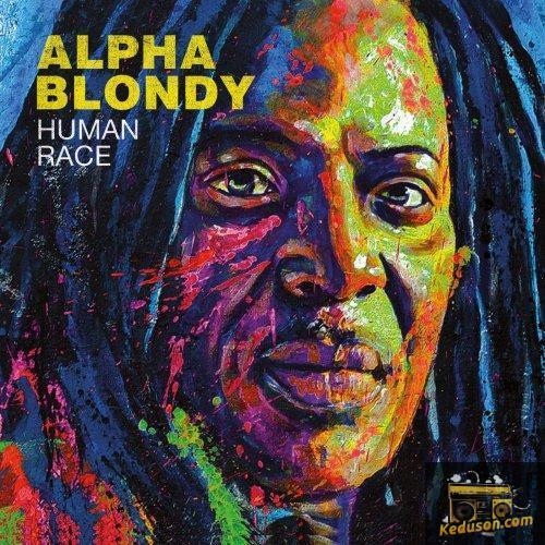 Alpha Blondy Human Race