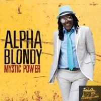 Alpha Blondy Pardon cover
