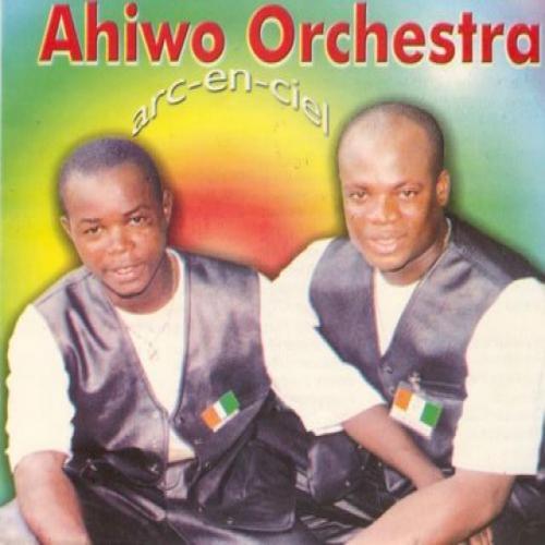 Ahiwo Orchestra Arc En Ciel