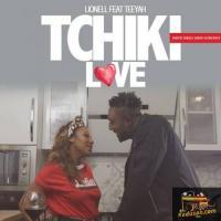 Lionell Tchiki Love (Feat. Teeyah)