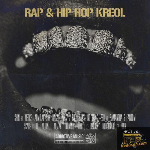 VA Rap & Hip Hop Kreol