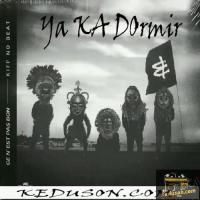 Kiff No Beat Yaka Dormir cover