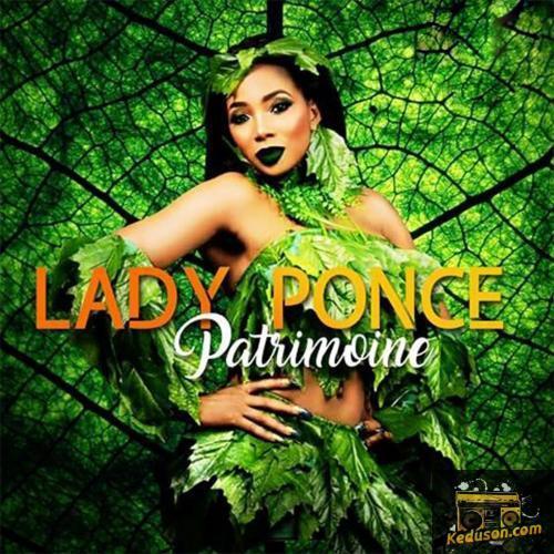 Lady Ponce Patrimoine