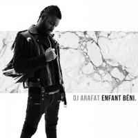DJ Arafat Enfant Béni cover