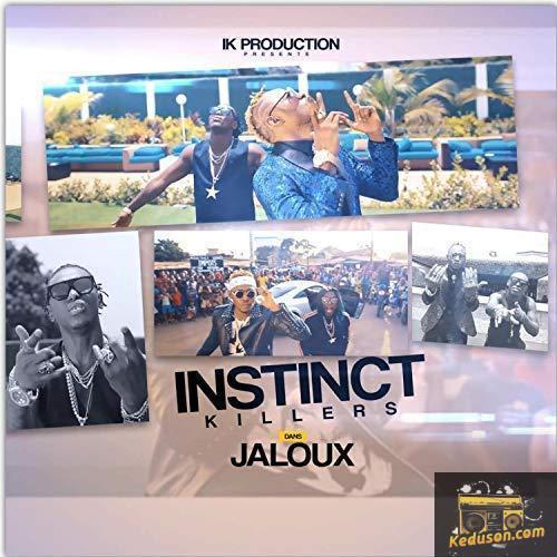 MP3 JALOUX TÉLÉCHARGER KILLERS INSTINCT