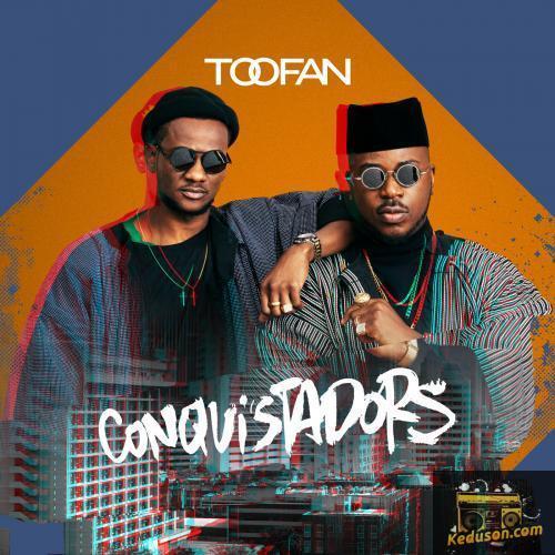 Toofan Conquistadors