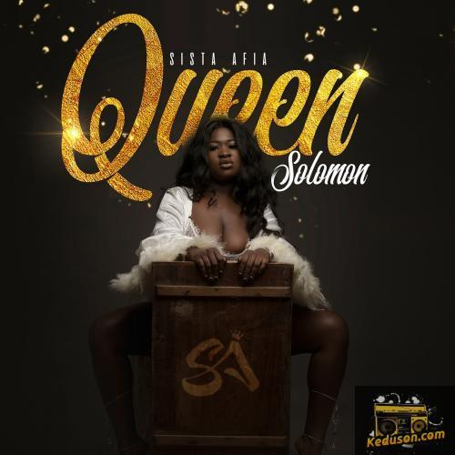 Sista Afia Queen Solomon