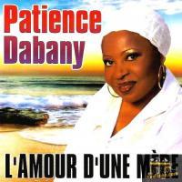 Patience Dabany L'amour d'une mère